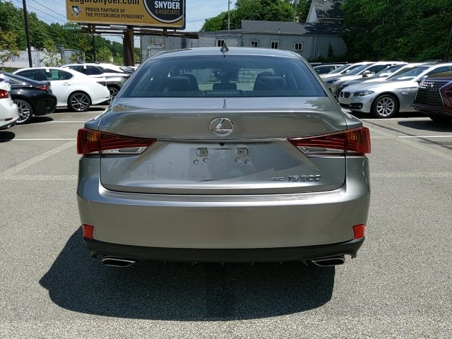 Certified Pre-Owned 2019 Lexus IS 300