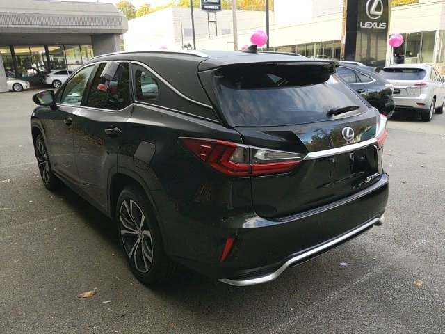 Certified Pre-Owned 2018 Lexus RX 350L